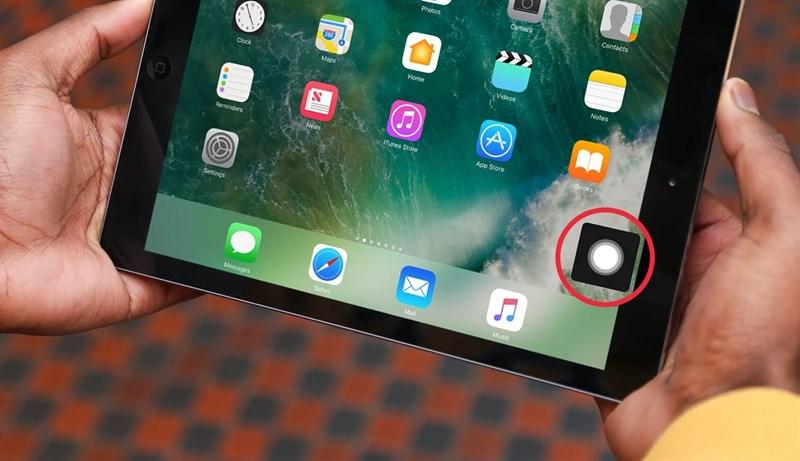 Bạn có thể trở về màn hình chính mà không cần bấm nút Home
