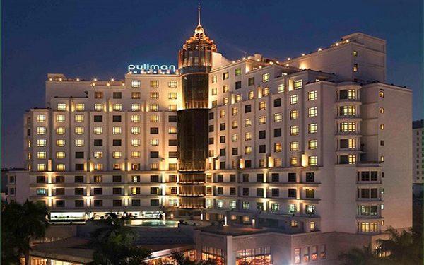 Khách sạn năm sao cần đầy đủ tiện nghi