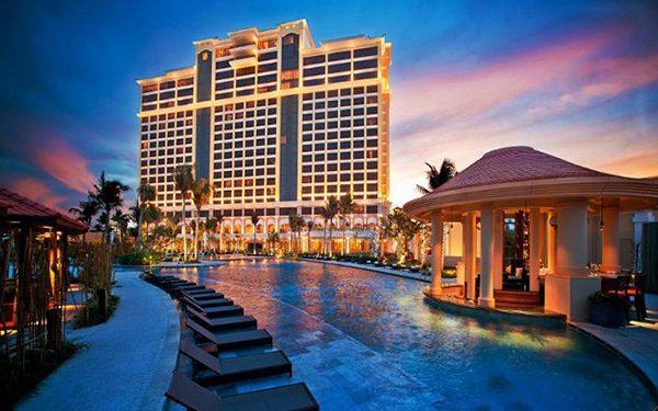 TGGroup cùng những tiêu chuẩn về đánh giá sao cho khách sạn