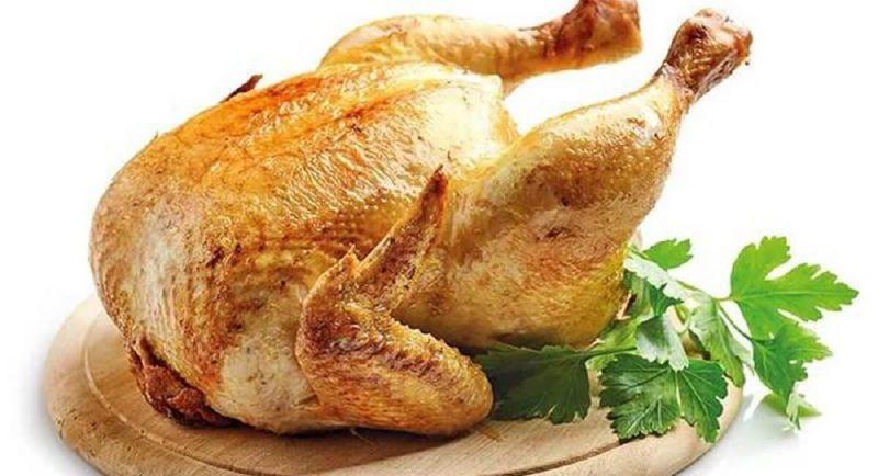 Nằm mơ thấy ăn thịt gà và những điều bí ẩn